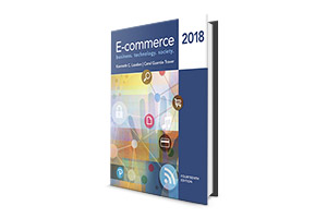 e-Commerce 2018, Laudon