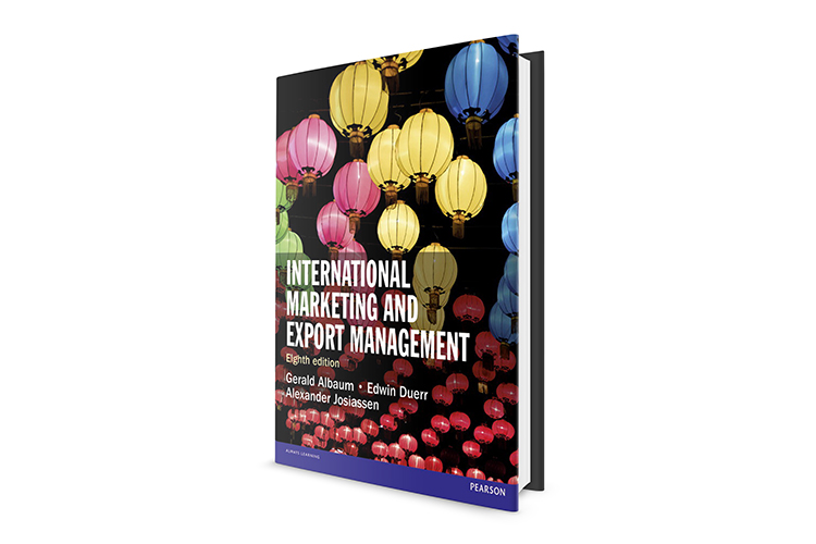 International Marketing & Export Management, Albaum